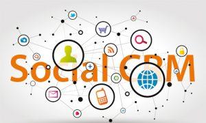 Firmenwahrnehmung in sozialen Netzwerken steuern
