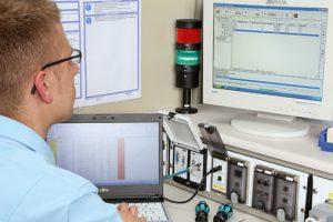 Service-Schnittstellen für einfache Anlagenwartung
