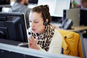 Software als Informationszentrale für Vertrieb und Service