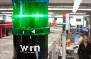 Funkgestützte Signaltechnik für höhere Verfügbarkeit