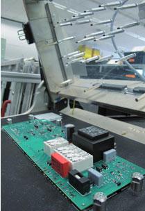 Traceability für Geräte und Elektronik-Komponenten