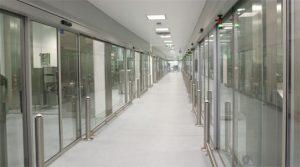Effizientes Reinraum- und Prozessmonitoring