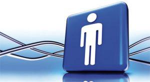 Kommunikationsnetze in neuen Technosphären