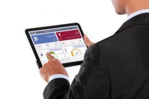 Passgenaue Unterstützung für mobiles Line Monitoring