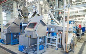 Branchenspezifische Analysen für Kunststoff-Compoundierer