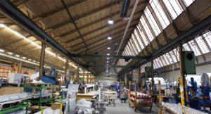 Energiemanagement mit LED-Systemen