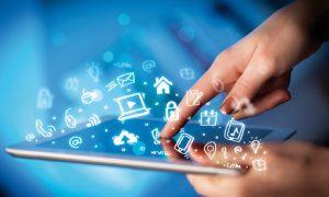 Die Fertigung digital vernetzen
