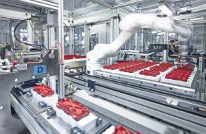 Mit Analyse zur smarten Fabrik