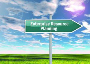 Wie verändert Industrie 4.0 die ERP-Lösungen?