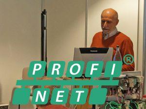 Profinet-Systeme abnehmen