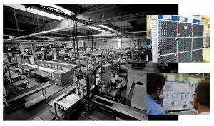 Die Fabrikleistung im Blick behalten