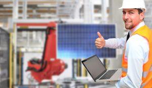 Warum Industrie 4.0 IT-Sicherheit braucht