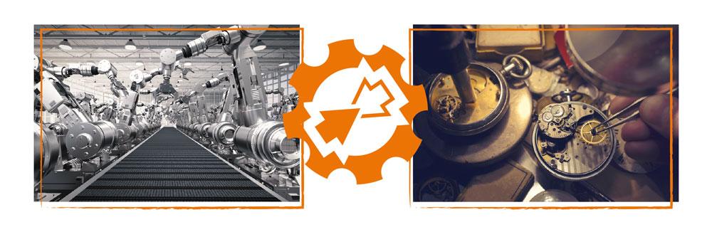 Bilder: It-Motive AG; links: ©phonlamaiphoto/Fotolia.com; rechts: ©James Thew/Fotolia.com