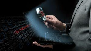 Härtetest für Netzwerk-Sicherheit