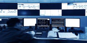 Komplexe Steuernetze monitoren und lenken
