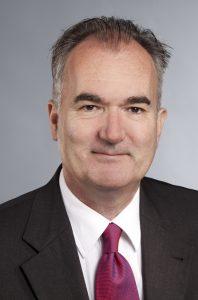 Christian Müller arbeitet im Competence Center MES bei der Trovarit AG.