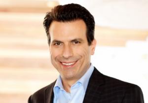 Anagnost ist neuer CEO von Autodesk