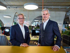 Porsche Consulting und MHP schließen strategische Partnerschaft