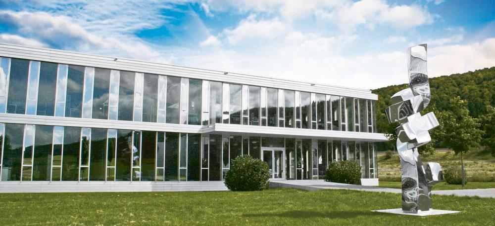 Bild: Binder GmbH