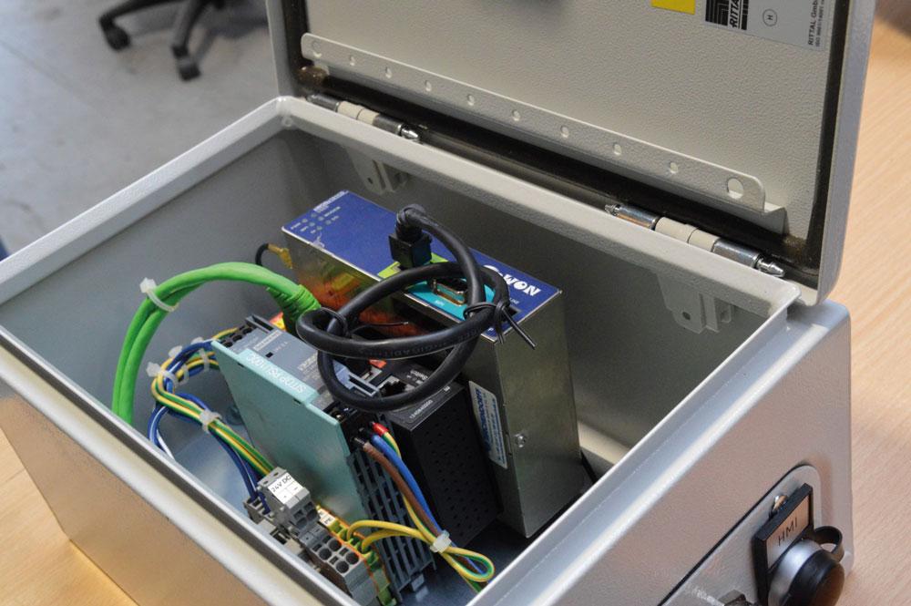 Bild: Wachendorff Prozesstechnik GmbH & Co. KG / Börger GmbH