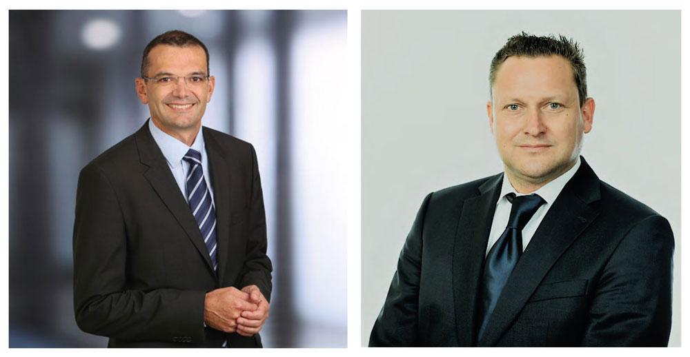 Bilder: Unisys Information Services GmbH