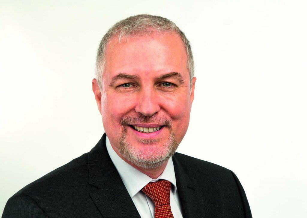Michael N?rr ist neuer Vorstand der Hummel AG f?r die Bereiche Produktion, Entwicklung und zuk?nftig auch Supply Chain Management. (Bild: Hummel AG)