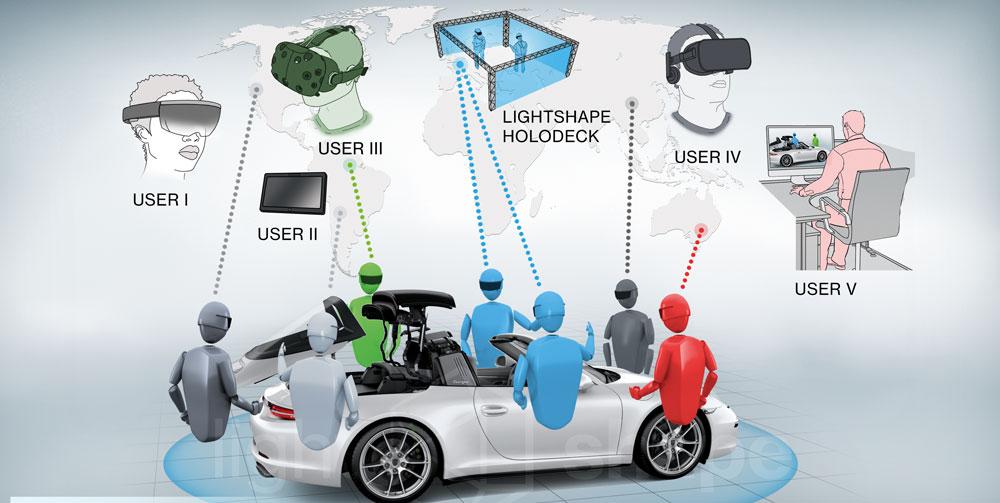 Bild: Lightshape GmbH & Co. KG