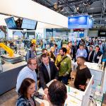 Digitales Angebot informiert zur Industrie 4.0