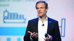 Bosch und weitere internationale Unternehmen gründen Blockchain-Bündnis