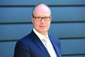 Jürgen Brandes, CEO bei Siemens, über die SPS IPC Dives 2017