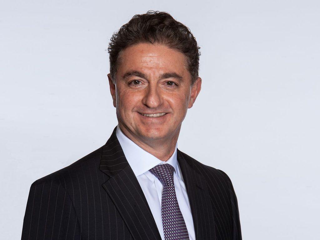 Deutsche Telekom AG Vorstand Adel B. Al-Saleh