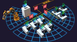 Scada-Systeme mit verhaltensbasiertem Malware-Schutz