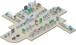 Manufacturing Execution Systems (MES): Die Trends für 2018