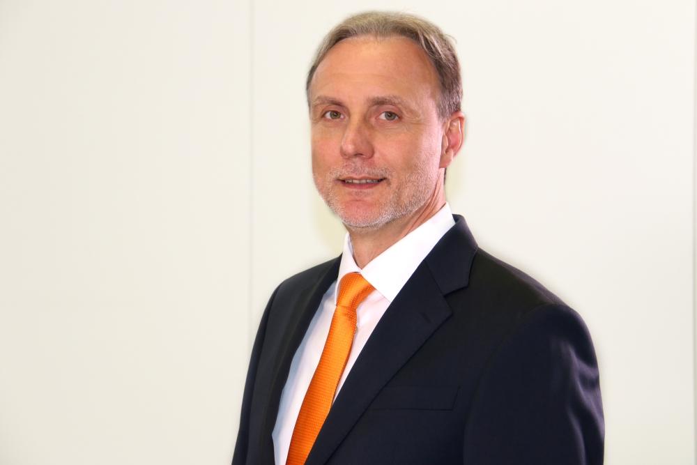 """Torsten Boch, Senior Product Manager Matrix42: """"Bestmöglicher Geräteeinsatz bei hoher Datensicherheit ist möglich."""""""