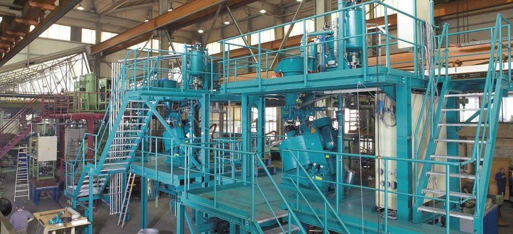 Ein koordiniertes Stammdaten-Management wird für mittelständische Maschinen- und Anlagenbauer immer wichtiger.