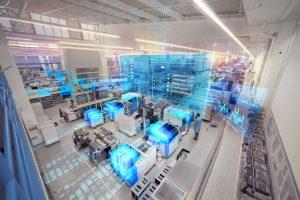 Fokus auf Applikationen, Digitalisierung und Effizienz
