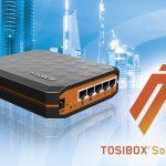 Neues Verschlüsselungsgerät von Tosibox