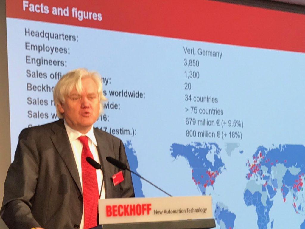 (Bild: Beckhoff Automation GmbH & Co. KG)