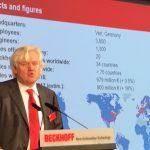 Beckhoff: 18% Umsatzplus