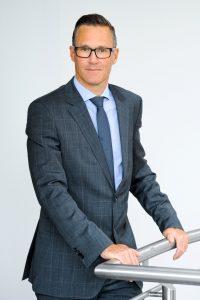 Stephan Ellenrieder, Geschäftsführer von PTC Deutschland