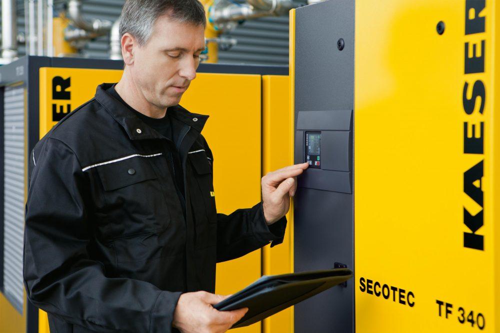 Die Predictive Maintenance-Lösung der Software Engineering Base von Aucotec hilft, eine Anlage zu warten, bevor sie ausfällt.