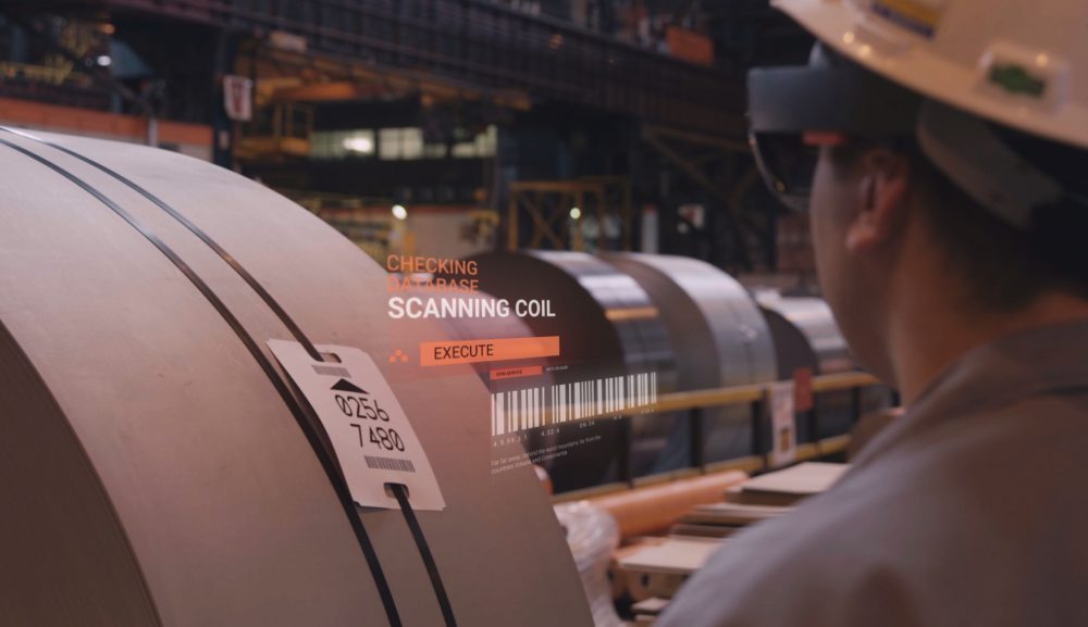 Informationen über Größe, Sorte, Abmessung, Qualität oder Lieferzeit der Coil's sollen helfen, die Abläufe transparenter, besser planbar, einfacher und kostenbewusster zu gestalten.