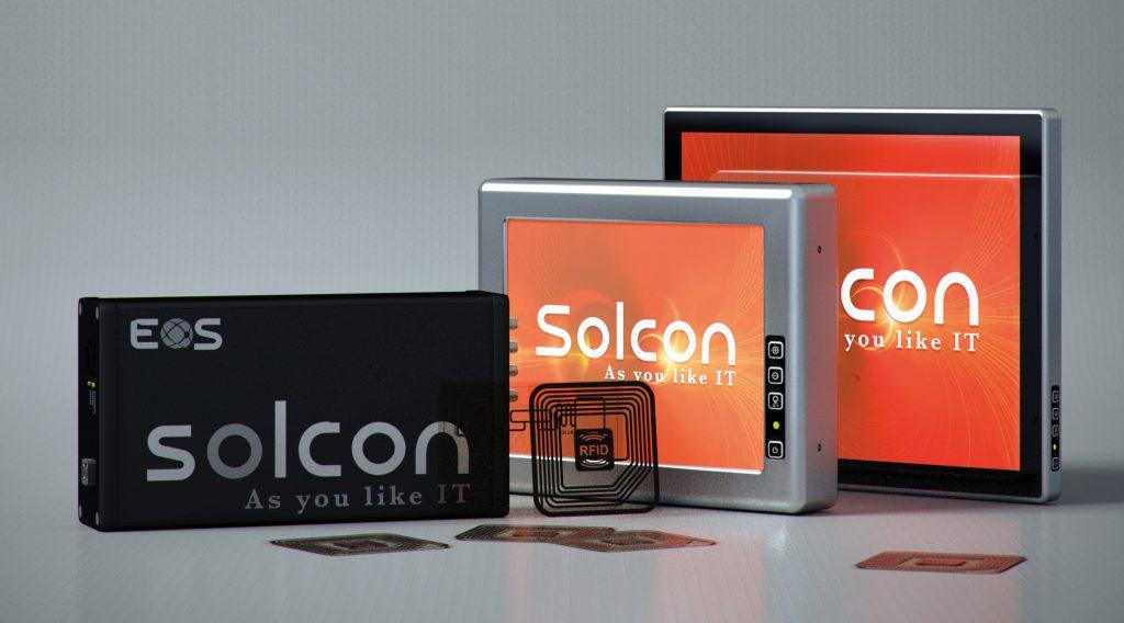 Die IPCs von Solcon sind nach eigenen Angaben robust, unempfindlich gegen Stöße, Vibrationen, Staub und Feuchtigkeit. (Bild: Solcon Systemtechnik GmbH)