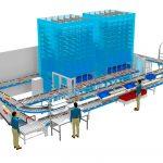 Automatisches Kleinteilelager für Einsteiger