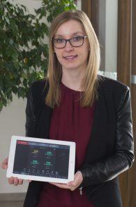 Scope entwickelt in einer Bachelor-Kooperation mit Asys Automatisierungssysteme GmbH