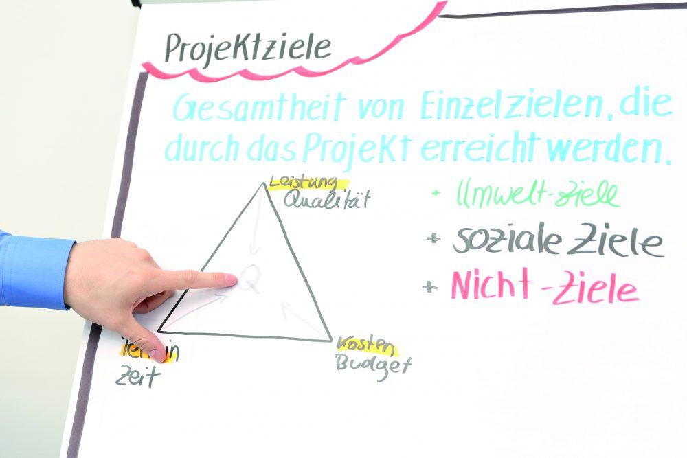 Reifegradmodelle im Projektmanagement