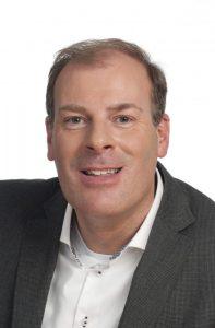 Peter van Harten, Partner Group Direktor Isah Business Software und Vorsitzender der Arbeitsgruppe International der Smart Industry