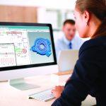 Lösung zur mechatronischen Systemsimulation erweitert