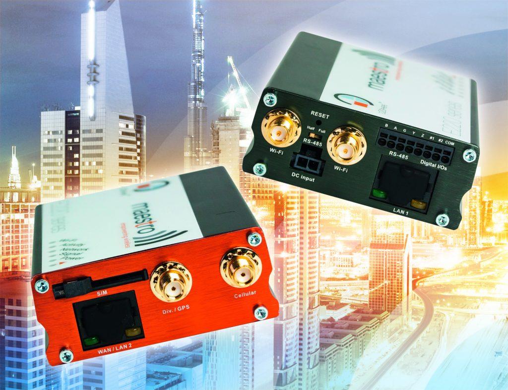 Hy-Line bringt den Maestro E224 LTE-CAT1-Router und Gateway auf den Markt. (Bild: Hy-Line Computer Components)