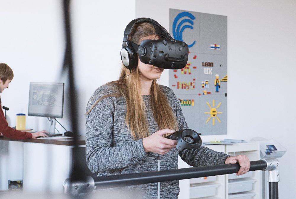 Mit AR-Datenbrillen jede Maschine im Blick behalten